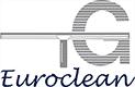 Euroclean logo